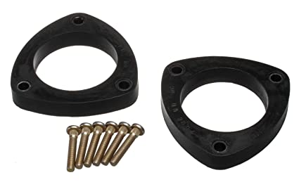 Rear strut spacers 20mm for Subaru FORESTER 96-07   IMPREZA 00-07   LEGACY  93-98 Leveling Lift Kit