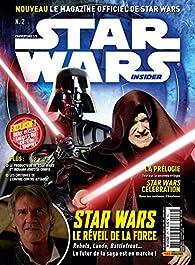 Star wars insider 2 par Revue Star wars insider