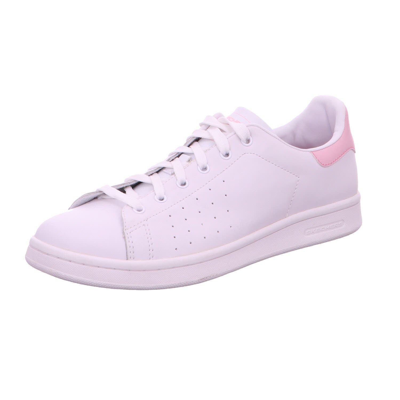 Skechers Damen Onix Sneakers  41 EU|Wei? (Wpk)