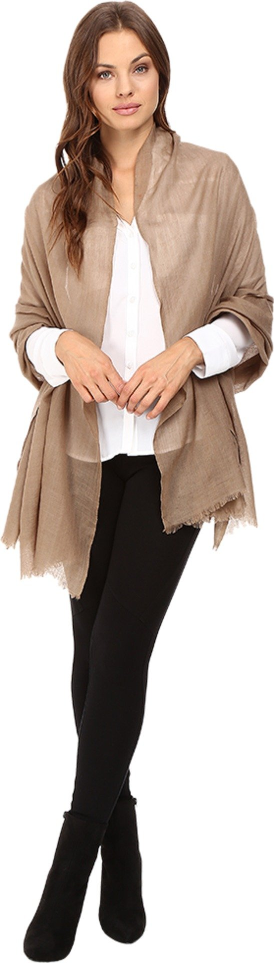 Love Quotes Women's Travel Weight Cashmere Wrap Scarf Muse Scarf One Size
