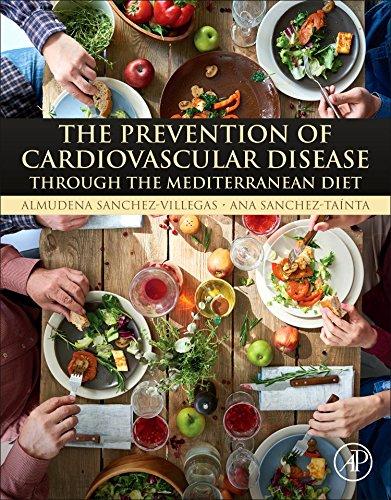 The Prevention of Cardiovascular Disease through the Mediterranean ()