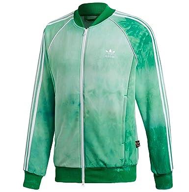 adidas Mens Pharrell Williams hu Holi SST Track Jacket