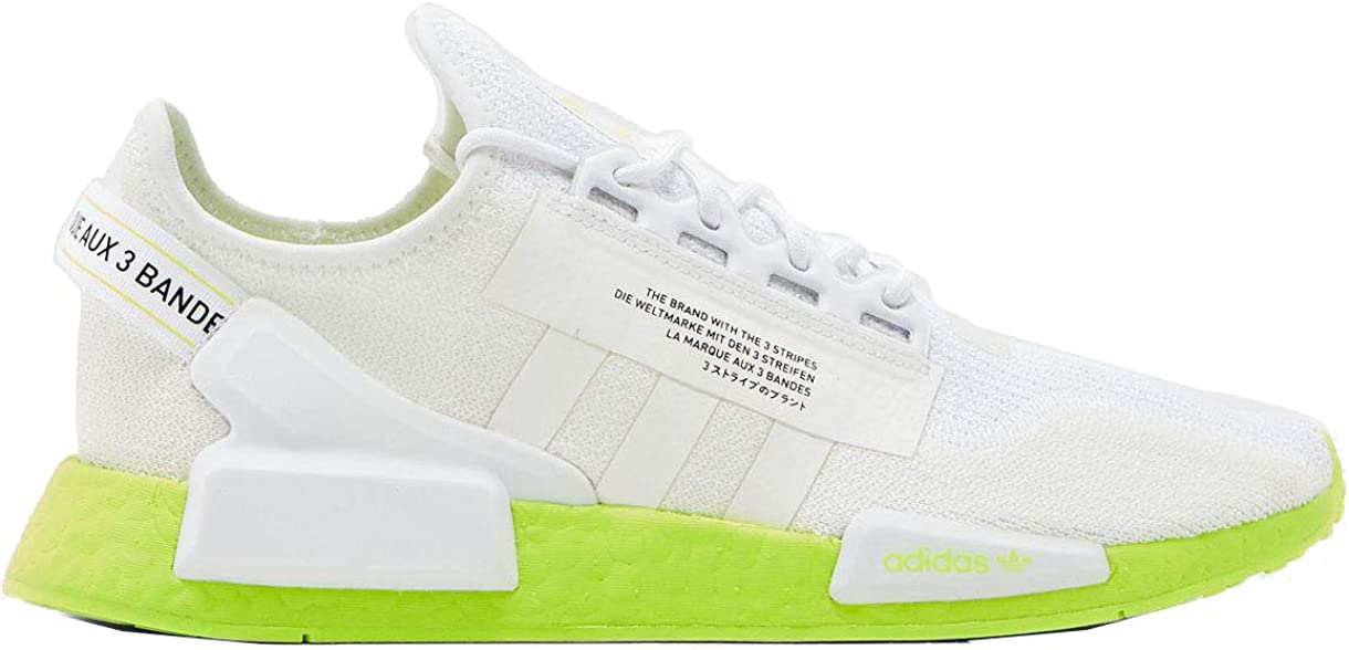 Amazon Com Adidas Men S Nmd R1 V2 Casual Running Shoes Mens
