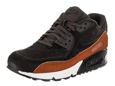 san francisco 3d71b 076ac Nike Air Max 90 LX Women s Shoes Tar Black Cider 898512-005 (