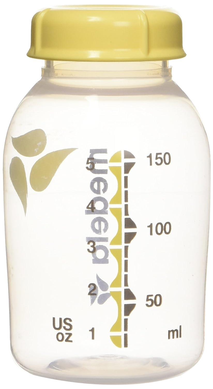 Medela Breast Milk Bottle -150ml Inc. CA 27230