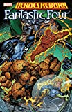 img - for Heroes Reborn: Fantastic Four book / textbook / text book