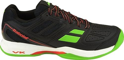 Babolat Pulsion Clay M - Zapatillas de Padel para Hombre 47001 (41 ...