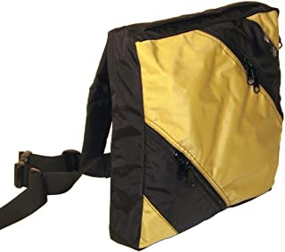 product image for Tough Traveler Z-Square - One-Shoulder Backpack - Made in USA