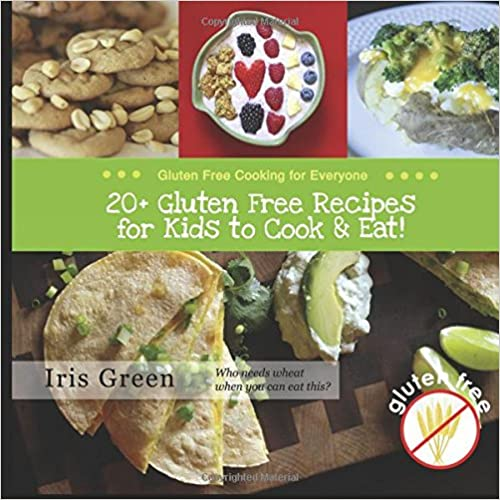 20+ Gluten Free Recipes for Kids to Cook & Eat!