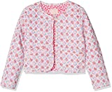 Joules Big Girls' Bibi, Cream Summer Mosaic, 6