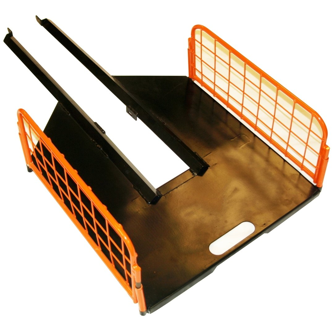 Log Splitter Work Bench Log Catcher Tray For 52cm Log Splitters Forest Master