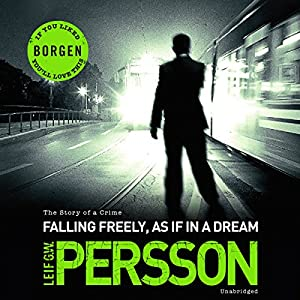 Falling Freely, as If in a Dream Audiobook