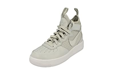 b323d655590e5 ... sweden nike air force 1 ultraforce mid gs hi top trainers 869945  sneakers shoes 3.5 m
