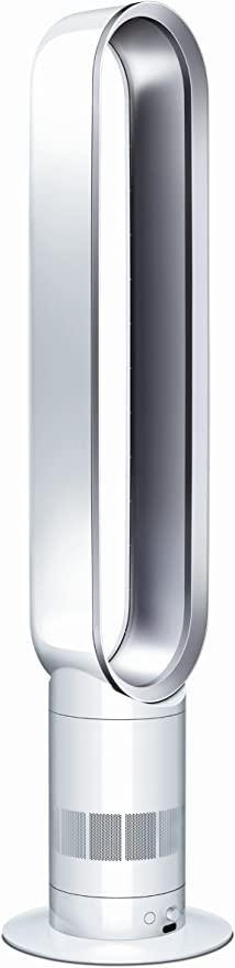 Dyson Air Multiplier AM02 - Ventilador de torre, 56 W, control ...