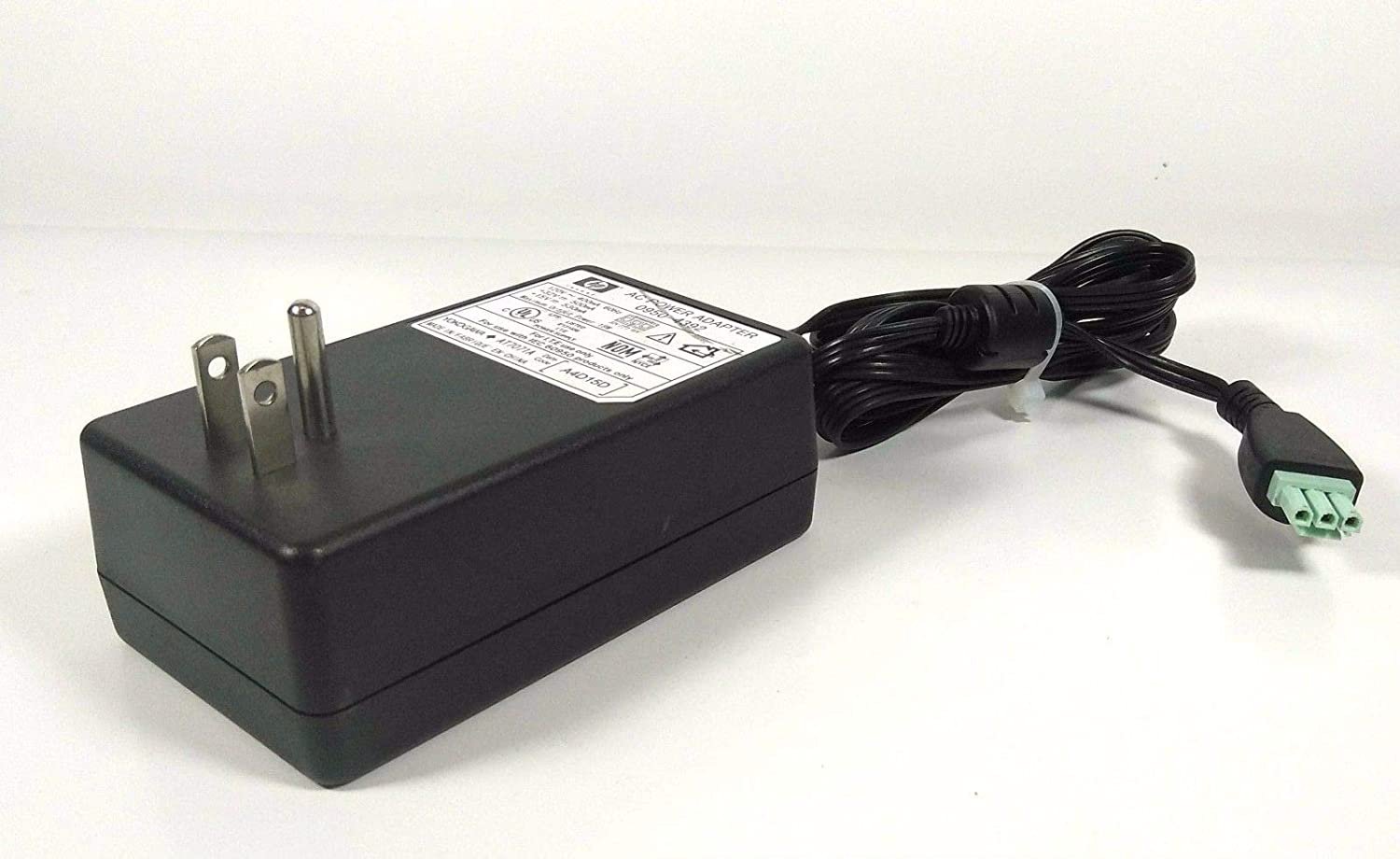 Authentic Brand AC Power Adapter HP 0950-4392 (NOT by Upright Brand or RocketBus Brand)