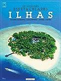 capa de Ilhas - Volume 2. Coleção 50 Lugares Espetaculares