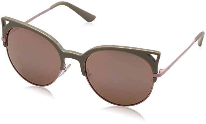 Vogue 0Vo5137S, Gafas de sol para Mujer, Grey 55: Amazon.es ...