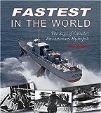 Fastest in the World, John Boileau, 088780621X