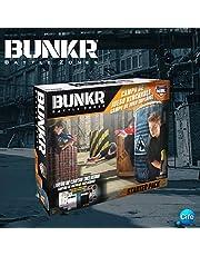 Bunkr Battle Zone Starter Pack Cife Spain 41646