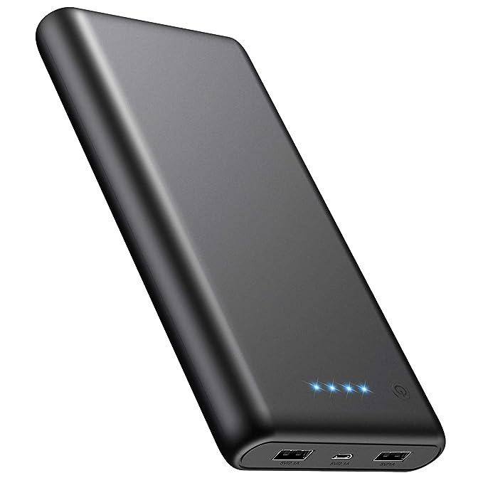 Cargador portátil de 24800 mAh, batería Externa de Alta ...
