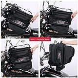 Motorcycle Helmet Bag Magnetic Fuel Tank Bag