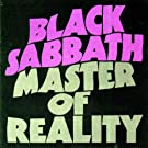 Master of Reality (2014 Remaster)