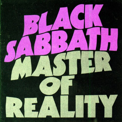 Master of Reality (Remastered ...