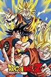 "Dragon Ball Z Poster""Goku"" (61cm x 91,5cm)"