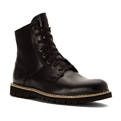 654acb5553c Timberland Britton Hill PTBoot Black CA184D Waterproof Pointure 45