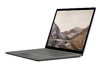 マイクロソフト プラチナ SurfaceLaptop EUS-00038 (13.5インチ/Core-i5/8GB/128GB) (ノートパソコン)