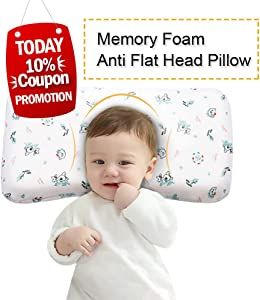 Sweepstakes: Mkicesky Baby Pillow