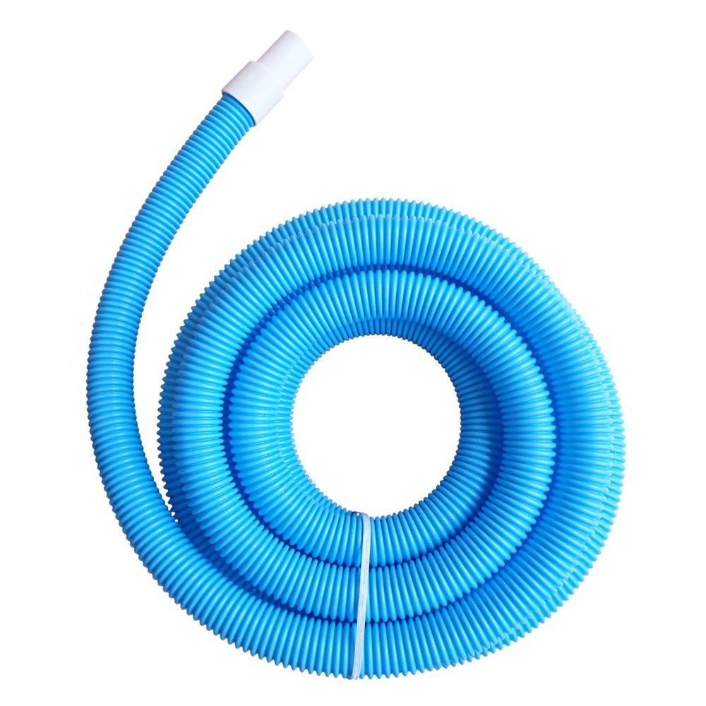 Robelle 5030 Swimming Pool Vacuum Hose, 30-Feet by 1-1/4-Inch
