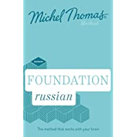 Total Russian Course: Learn Russian with the Michel Thomas Method: Foundation Russian Audio Course