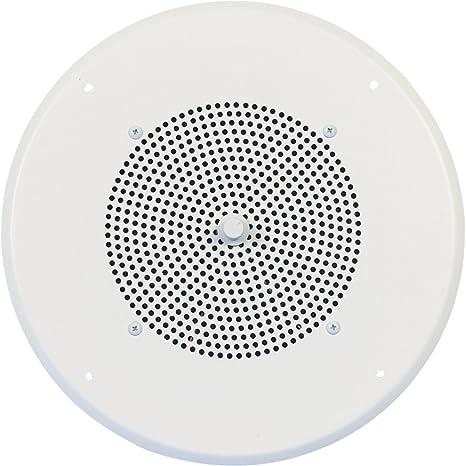 61qi4%2BRNDQL._SX466_ amazon com speco tech g86 tcg 8 inch speaker with 70 25v