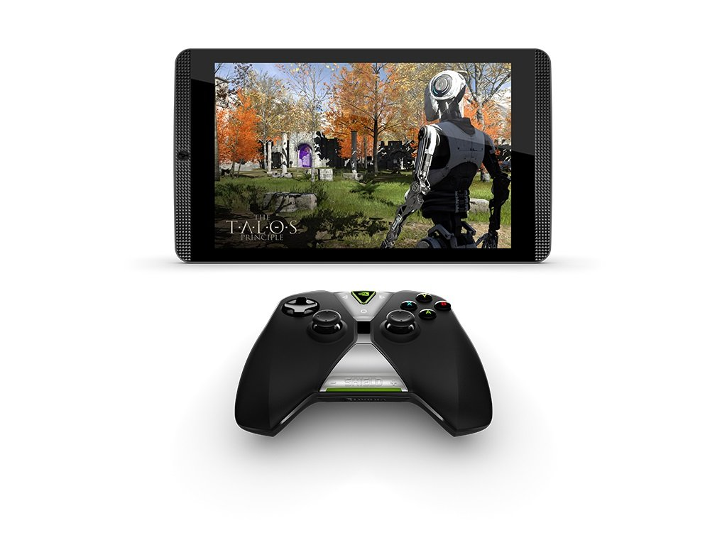 gaming tablet