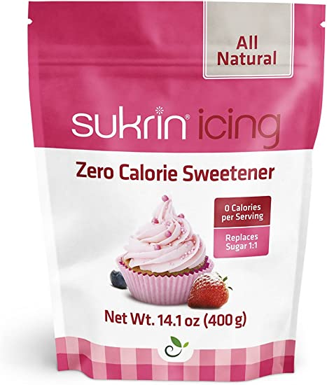 Sukrin Icing Sugar Sukrin Icing 400g