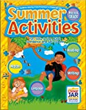 Summer Activites P-K, cookie jar publishers, 1594413215