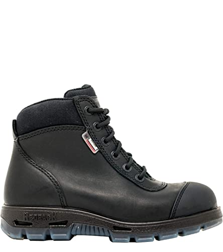 5227c287140 RedbacK Cobar Zip Sided Safety Boot USCBZS