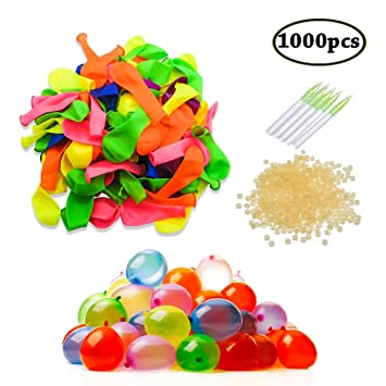 Water Bomb water balloon Sealed Pack SALE price CHEAP Party bag filler NEW