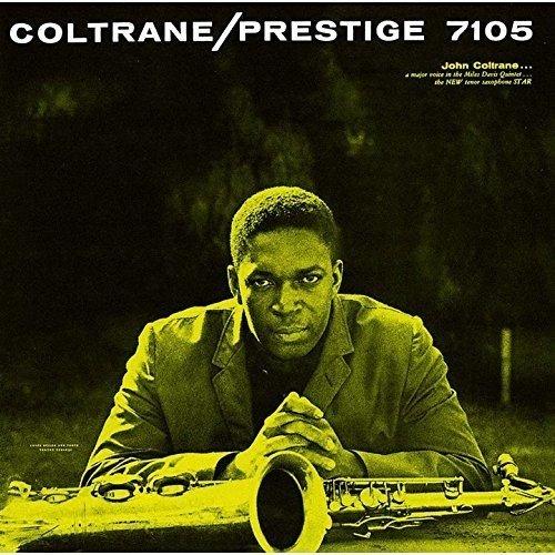 ジョン・コルトレーン / コルトレーン(1957)