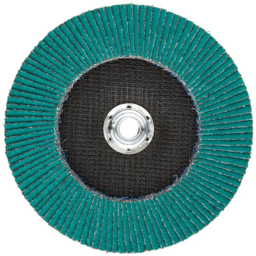 3M Flap Disc 577F, T27 Giant, Alumina