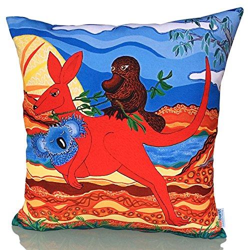 Sunburst Outdoor Living Decorative Cushion