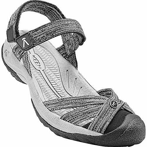 敗北ブランド学校(キーン) Keen レディース シューズ?靴 サンダル?ミュール Bali Strap Sandal [並行輸入品]