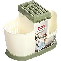 Winner Plast Plastic Utensils Holder - Multi Color