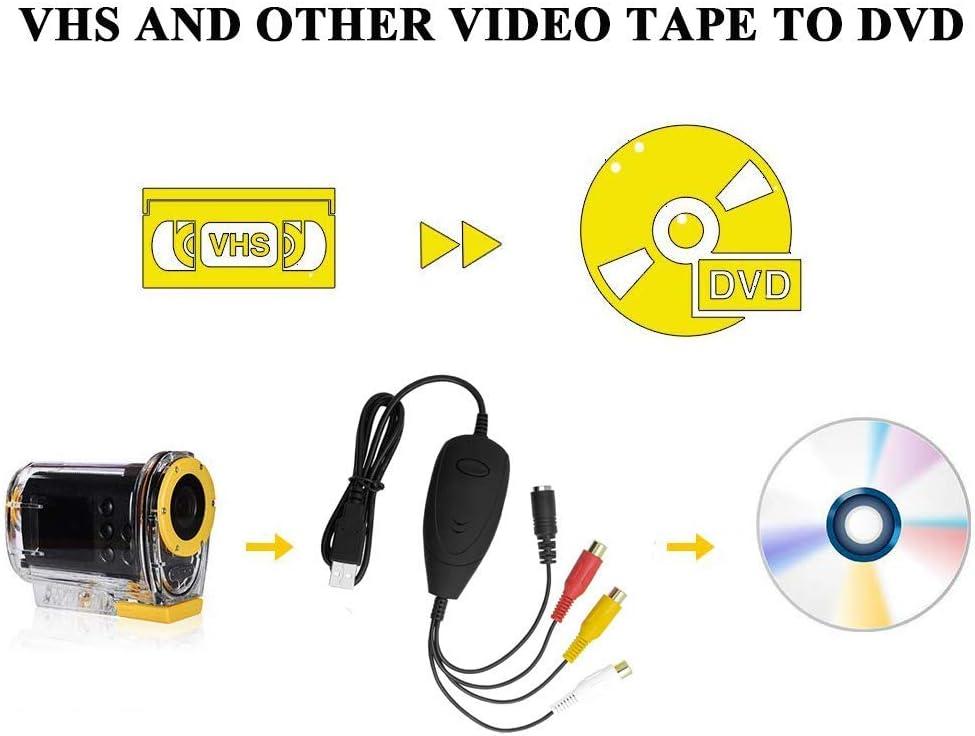 HOTSO Video Converter Blanco para MacandWindows