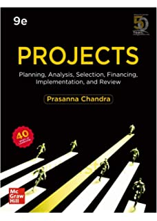 Buy Projects: Planning, Analysis, Selection, Financing