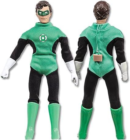 Loose Factory Bag Green Lantern Super Powers Retro Figures Series 3