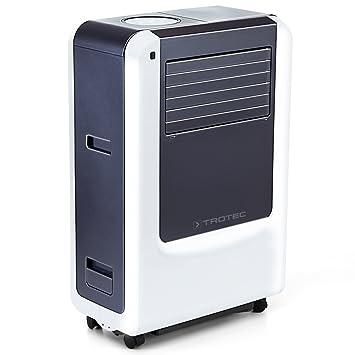 Mobiles Klimagerat Mit 12 000 Btu Lokale Klimaanlage Trotec Pac