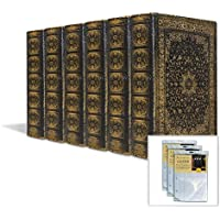 Bellagio-Italia Olde World Persian DVD, CD, Book Bok. 6-Pack with 3 Insert Sheets