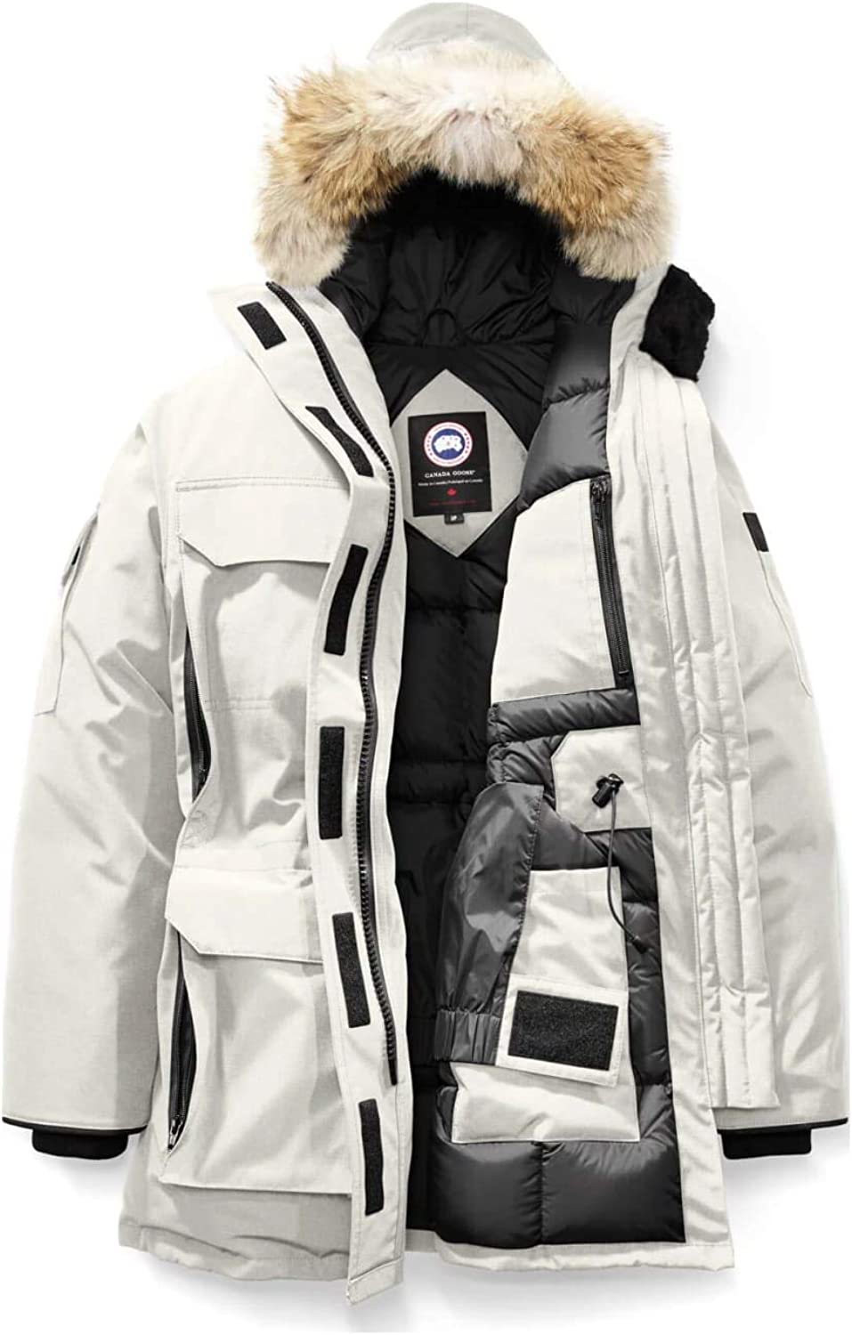 Canada Goose Women's Expedition Parka: Clothing